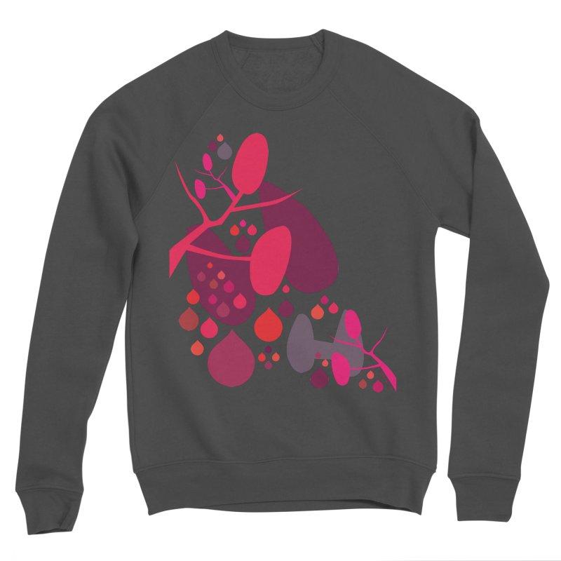 Parathyroid + Thyroid Women's Sponge Fleece Sweatshirt by I Heart Guts