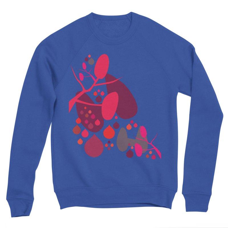 Parathyroid + Thyroid Men's Sponge Fleece Sweatshirt by I Heart Guts