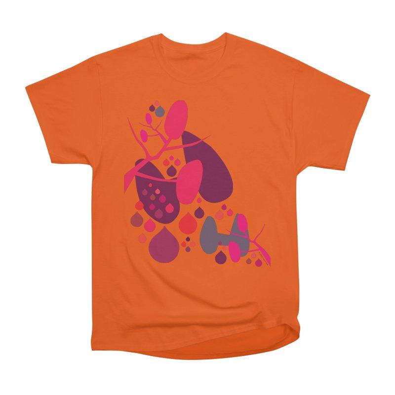 Parathyroid + Thyroid Men's Heavyweight T-Shirt by I Heart Guts