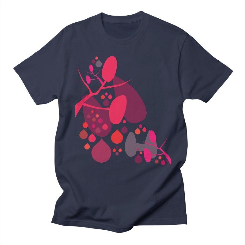 Parathyroid + Thyroid Men's Regular T-Shirt by I Heart Guts