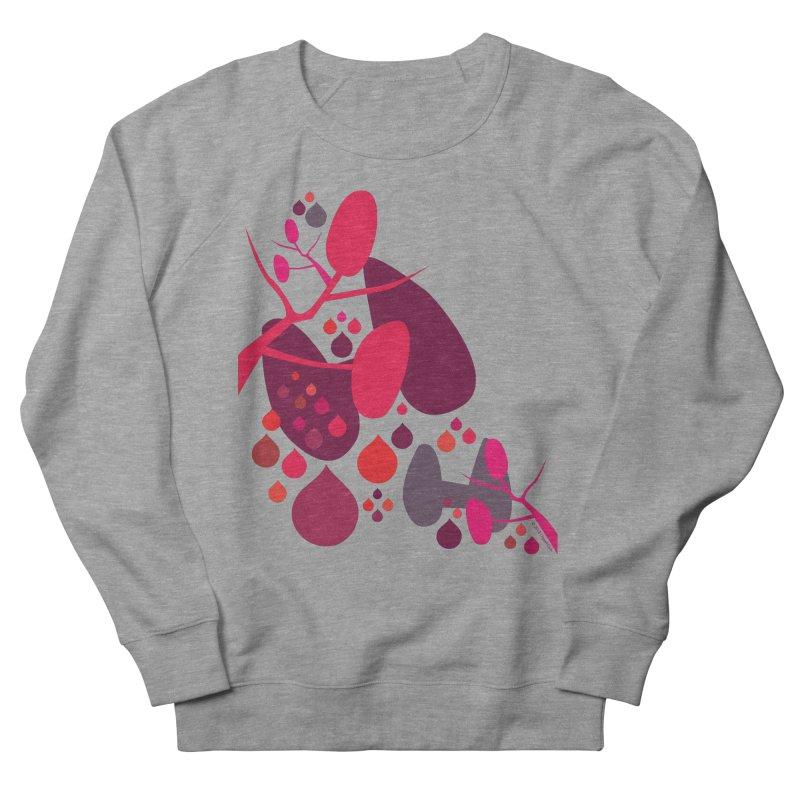 Parathyroid + Thyroid Men's French Terry Sweatshirt by I Heart Guts
