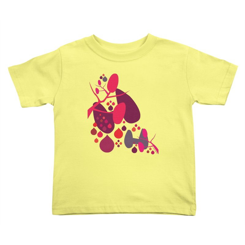 Parathyroid + Thyroid Kids Toddler T-Shirt by I Heart Guts