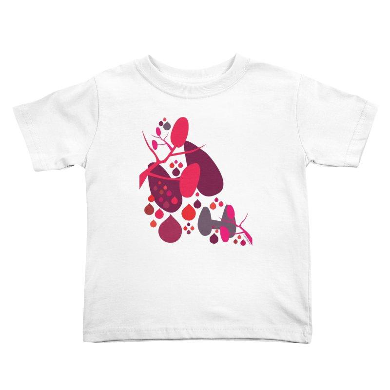 Parathyroid + Thyroid Kids Toddler T-Shirt by I Heart Guts