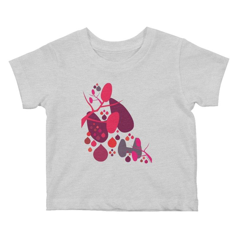 Parathyroid + Thyroid Kids Baby T-Shirt by I Heart Guts