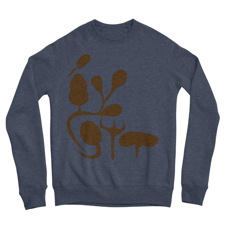 Sense of Touch Women's Sponge Fleece Sweatshirt by I Heart Guts
