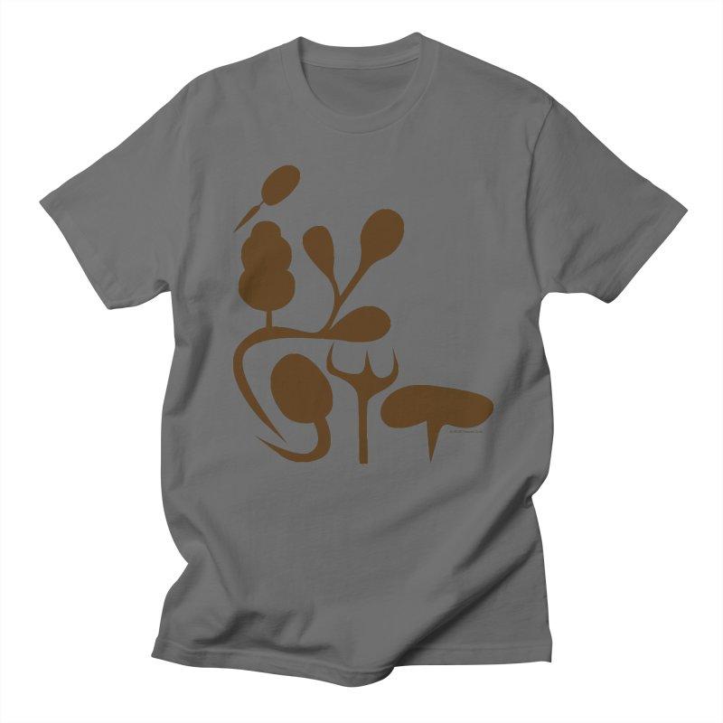 Sense of Touch Men's T-Shirt by I Heart Guts