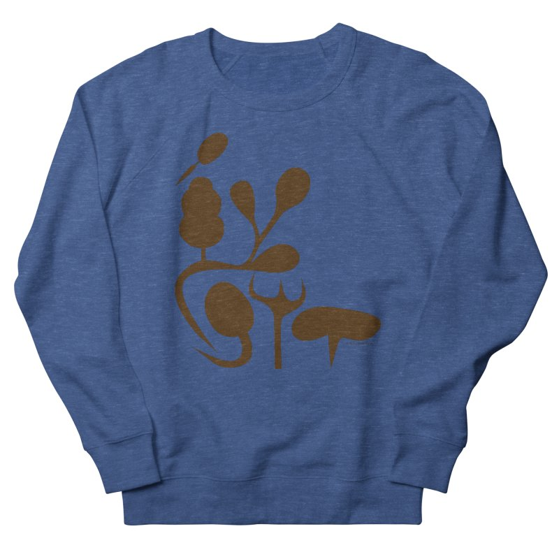 Sense of Touch Men's Sweatshirt by I Heart Guts
