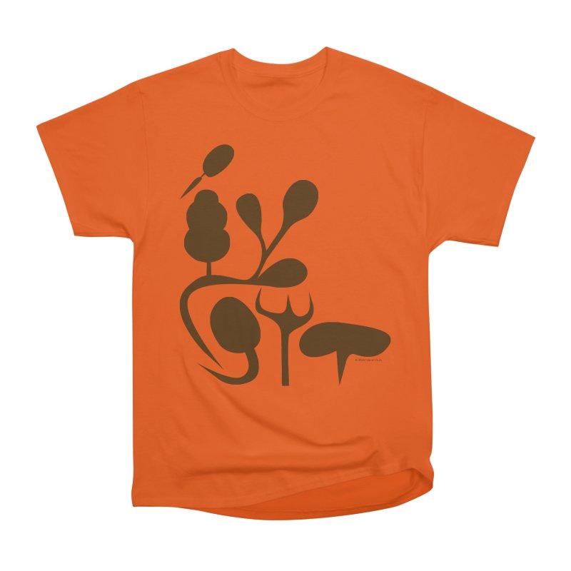 Sense of Touch Women's Heavyweight Unisex T-Shirt by I Heart Guts
