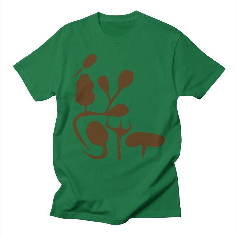 Sense of Touch Women's Regular Unisex T-Shirt by I Heart Guts