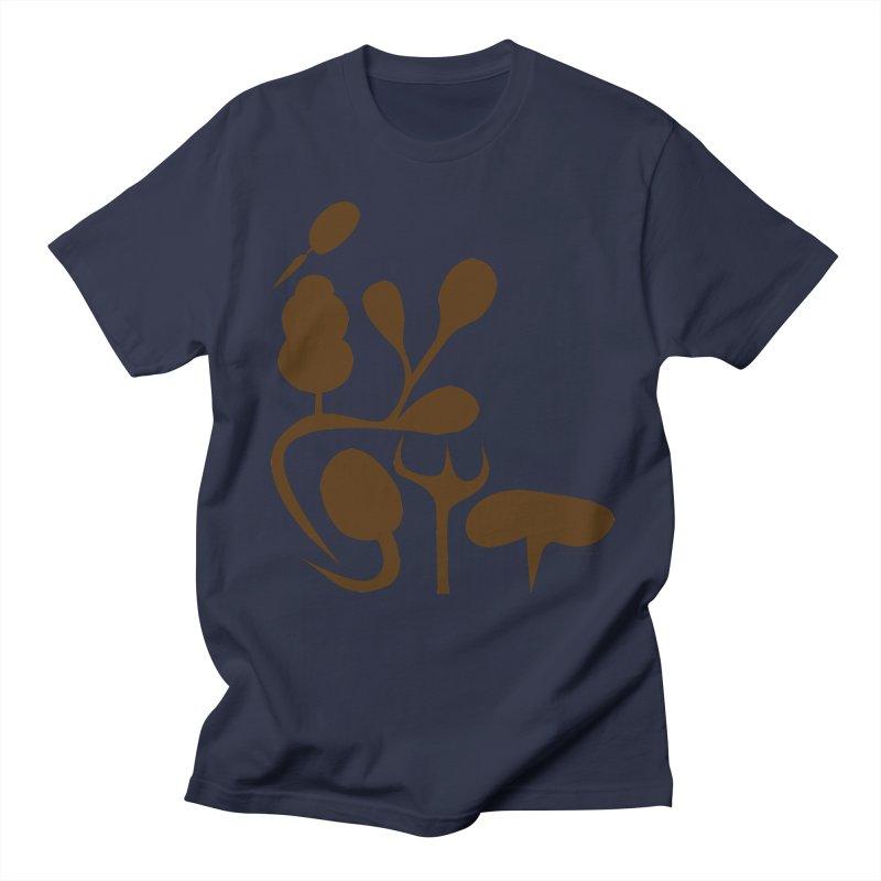 Sense of Touch Men's Regular T-Shirt by I Heart Guts