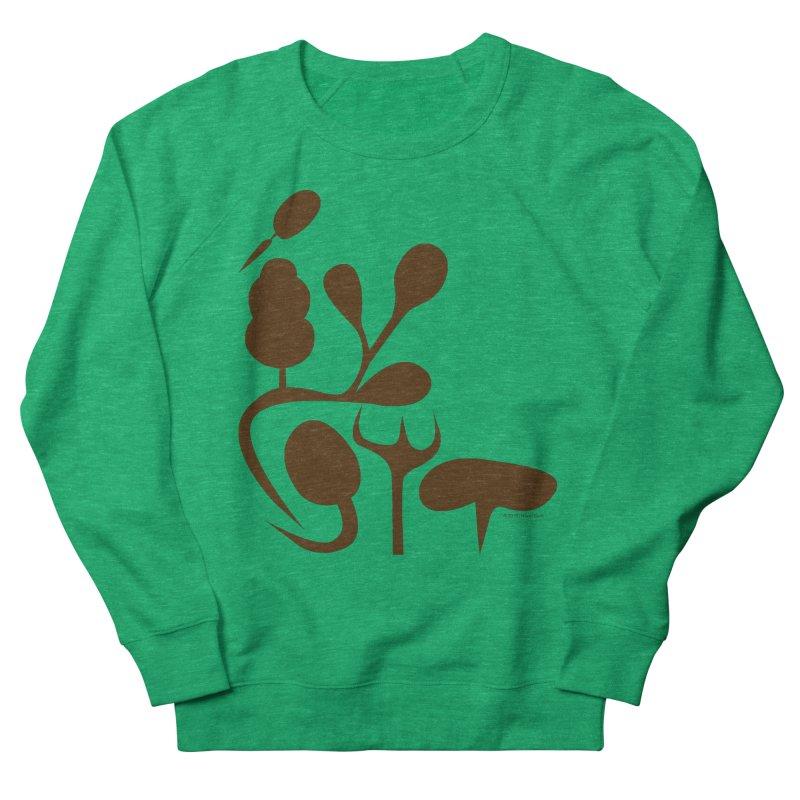 Sense of Touch Women's Sweatshirt by I Heart Guts