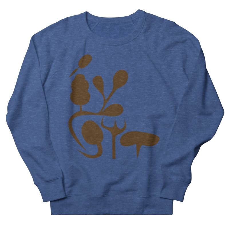 Sense of Touch Women's French Terry Sweatshirt by I Heart Guts