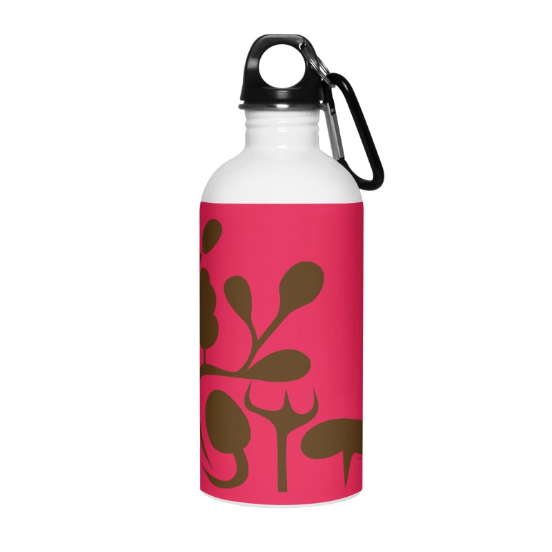 Sense of Touch Accessories Water Bottle by I Heart Guts