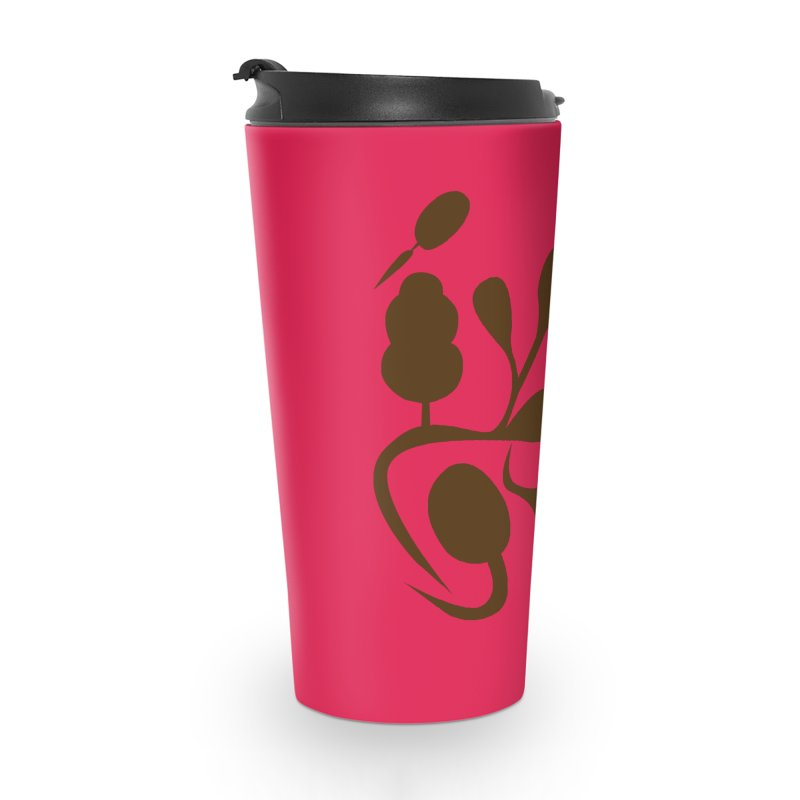 Sense of Touch Accessories Travel Mug by I Heart Guts