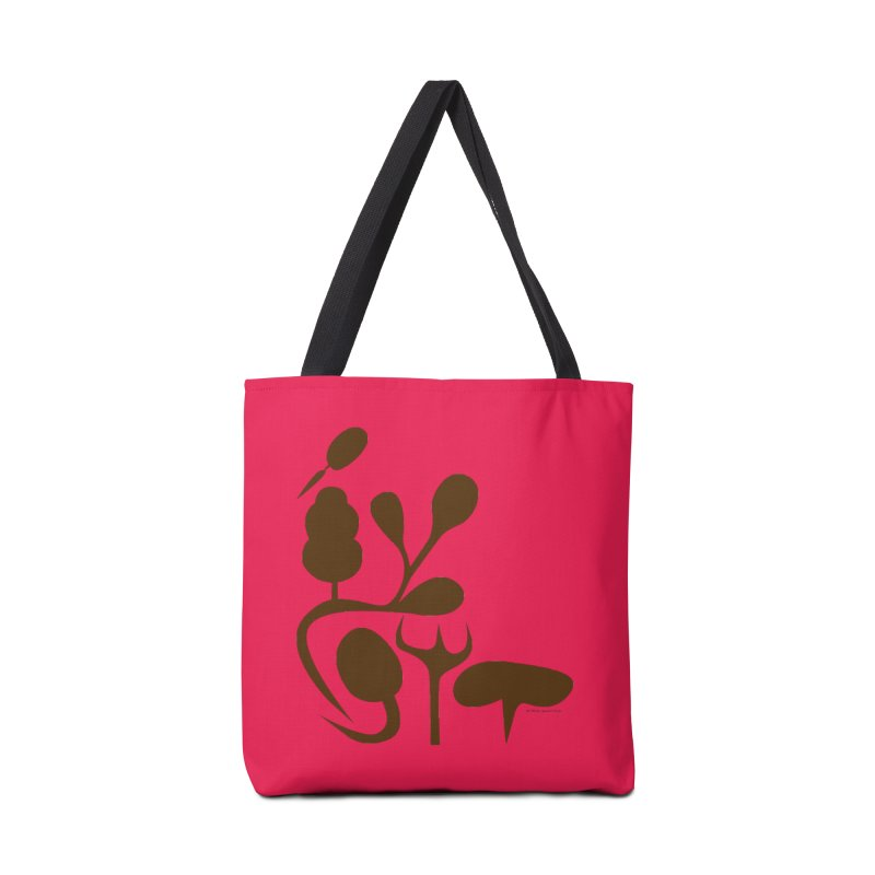 Sense of Touch Accessories Tote Bag Bag by I Heart Guts