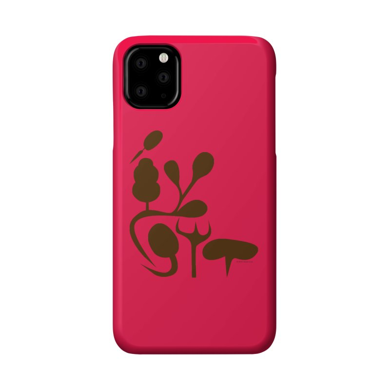 Sense of Touch Accessories Phone Case by I Heart Guts
