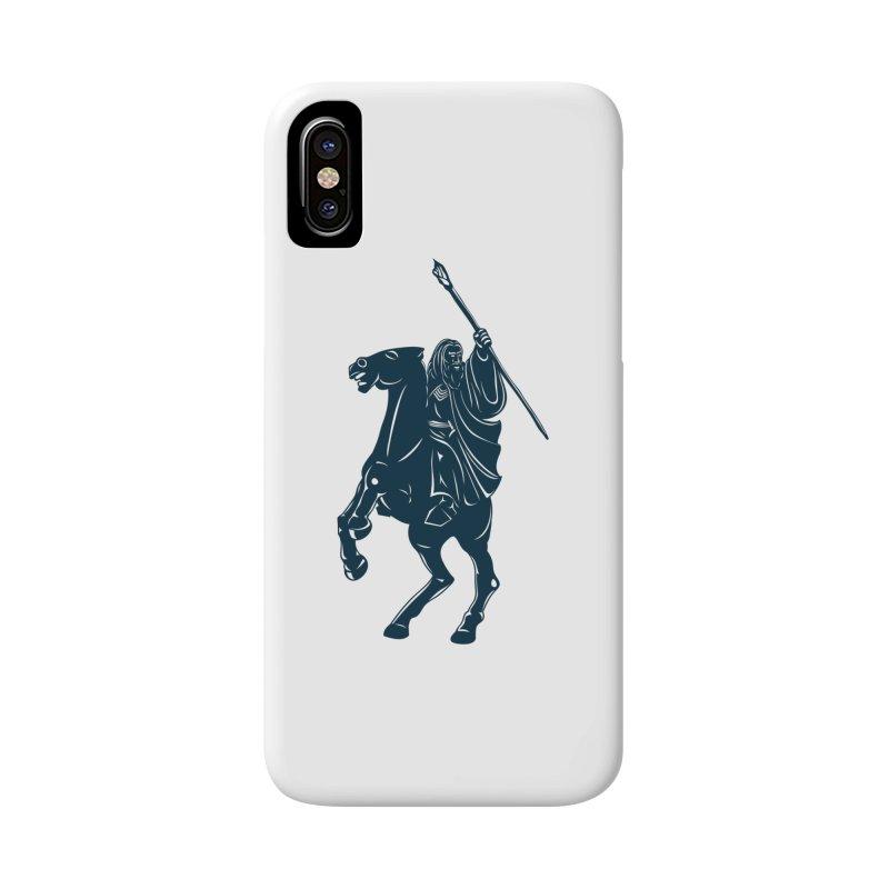Gandalf Lauren Accessories Phone Case by ikado's Artist Shop
