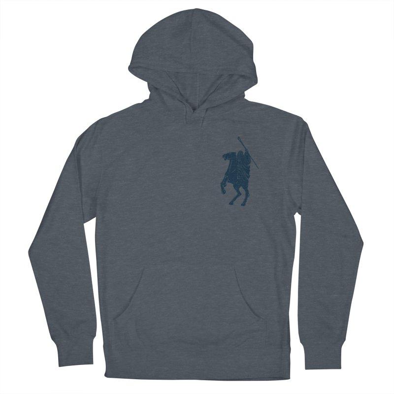 Gandalf Lauren Men's Pullover Hoody by ikado's Artist Shop