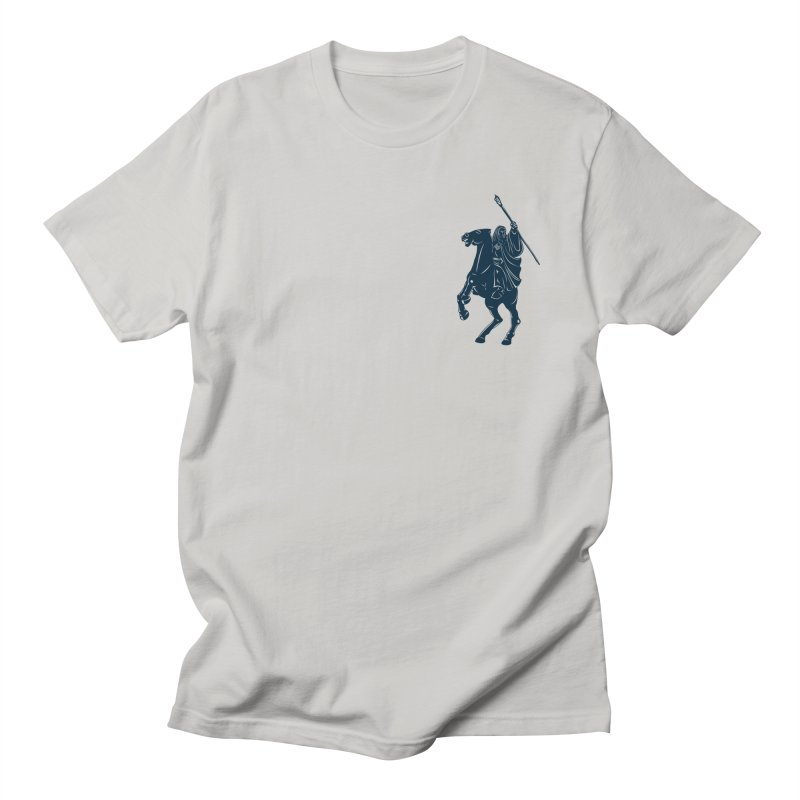 Gandalf Lauren Women's Unisex T-Shirt by ikado's Artist Shop
