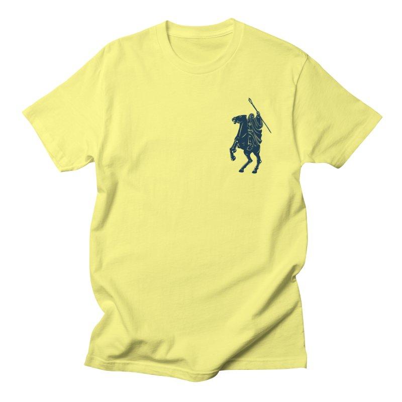 Gandalf Lauren Women's Unisex T-Shirt by ikado's Artist Shop