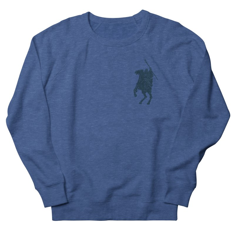 Gandalf Lauren Men's Sweatshirt by ikado's Artist Shop