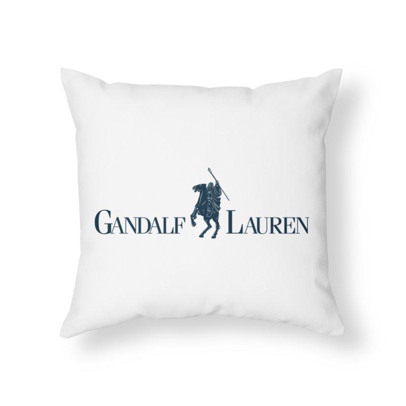 Gandalf Lauren 2 Home Bath Mat by ikado's Artist Shop
