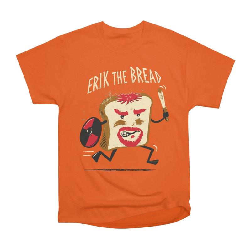Erik the Bread Men's Classic T-Shirt by ikado's Artist Shop