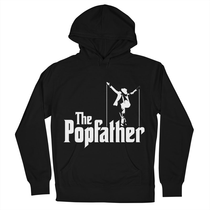 The Popfather Men's Pullover Hoody by ikado's Artist Shop