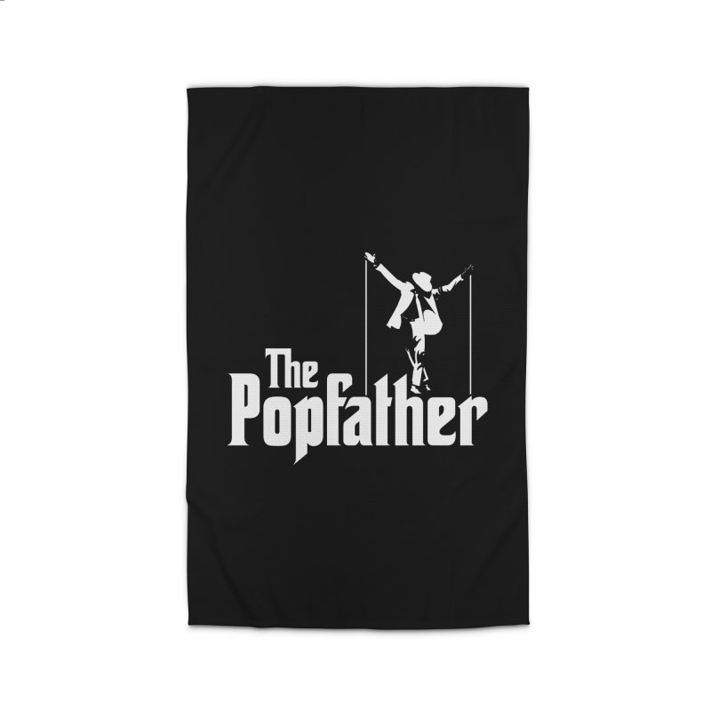 The Popfather Home Rug by ikado's Artist Shop