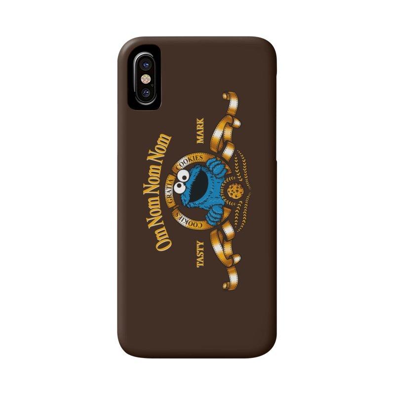 Cookies Gratia Cookies Accessories Phone Case by ikado's Artist Shop