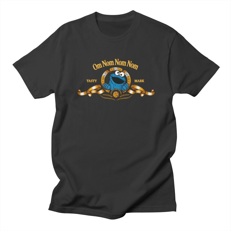 Cookies Gratia Cookies Women's Regular Unisex T-Shirt by ikado's Artist Shop