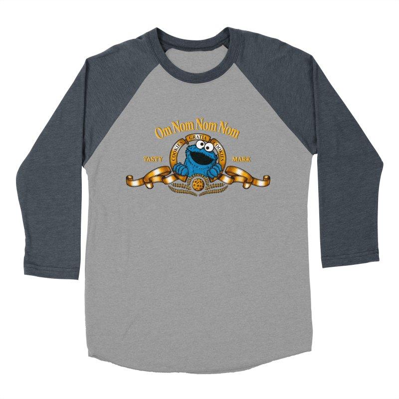 Cookies Gratia Cookies Women's Baseball Triblend T-Shirt by ikado's Artist Shop