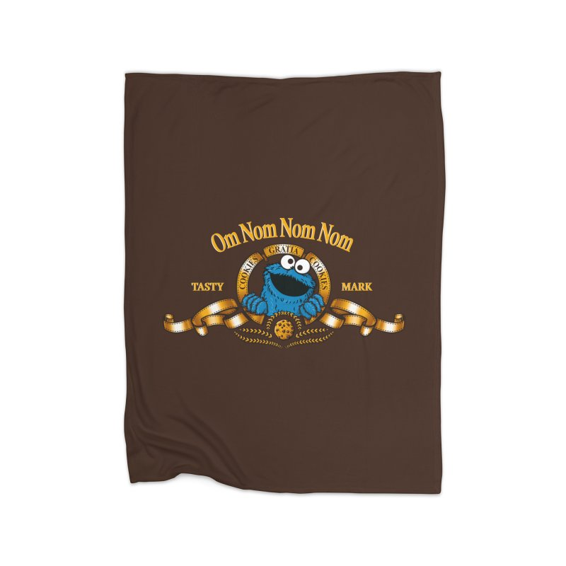 Cookies Gratia Cookies Home Blanket by ikado's Artist Shop