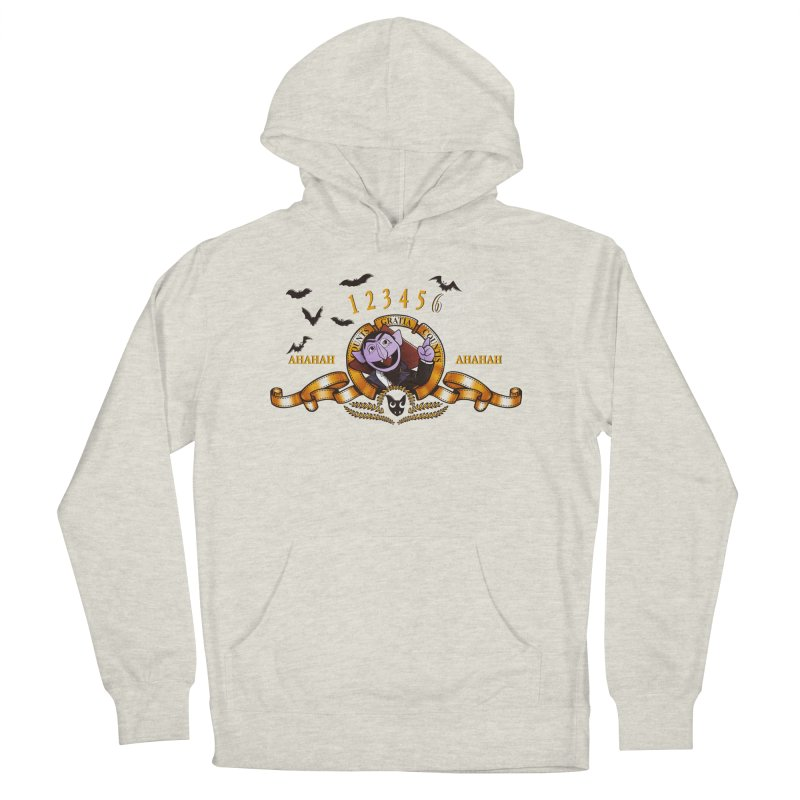 Counts Gratia Countis Women's Pullover Hoody by ikado's Artist Shop