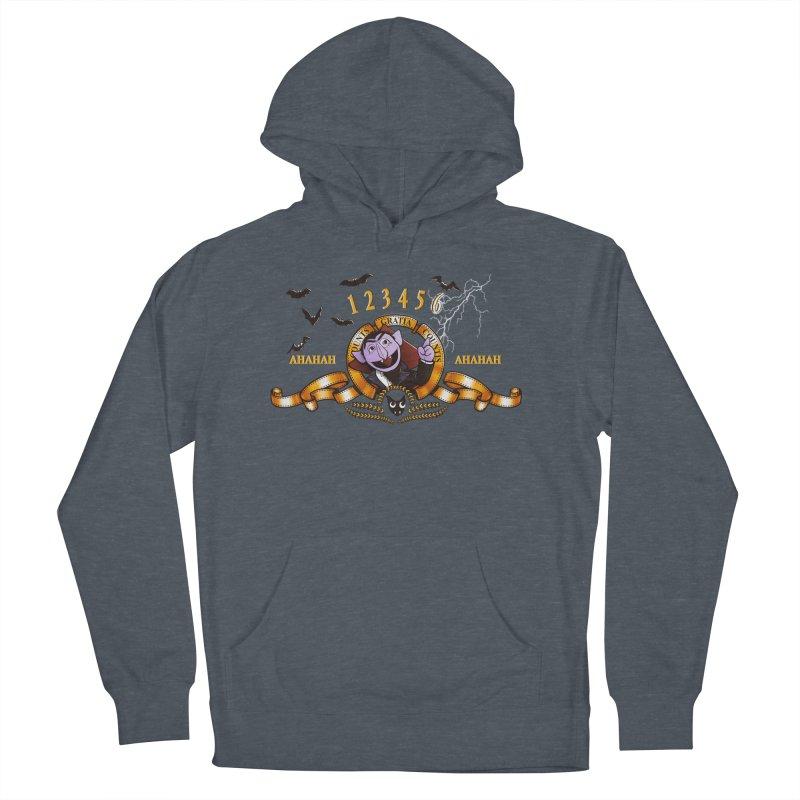 Counts Gratia Countis Men's Pullover Hoody by ikado's Artist Shop