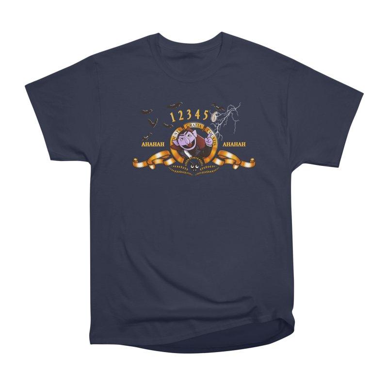 Counts Gratia Countis Women's Classic Unisex T-Shirt by ikado's Artist Shop
