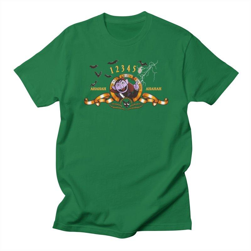 Counts Gratia Countis Women's Unisex T-Shirt by ikado's Artist Shop
