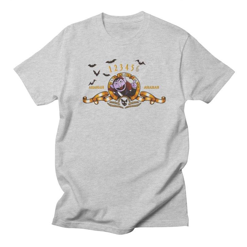 Counts Gratia Countis Women's Regular Unisex T-Shirt by ikado's Artist Shop