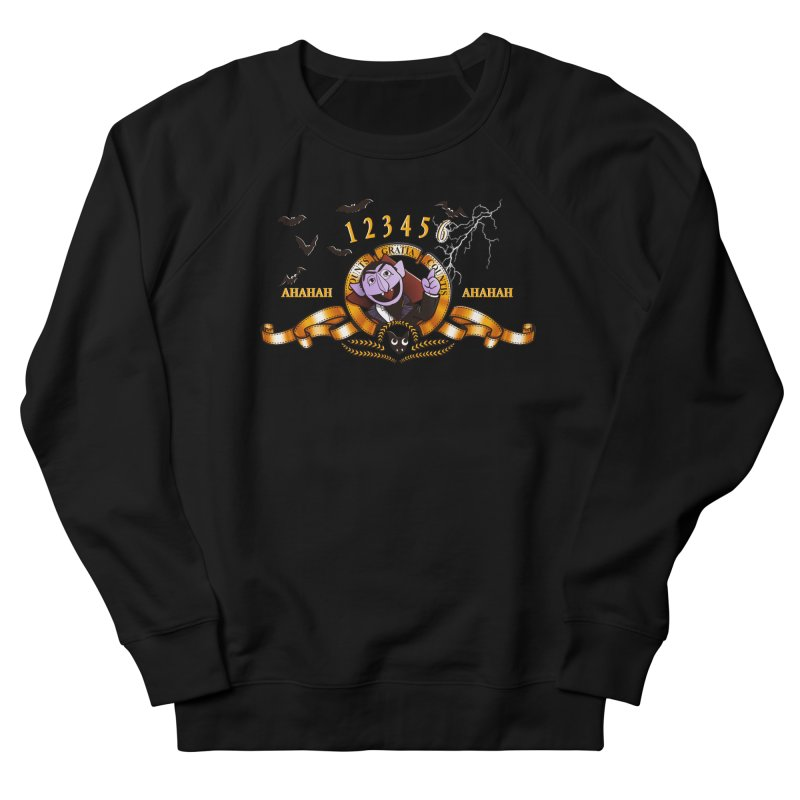 Counts Gratia Countis Men's Sweatshirt by ikado's Artist Shop