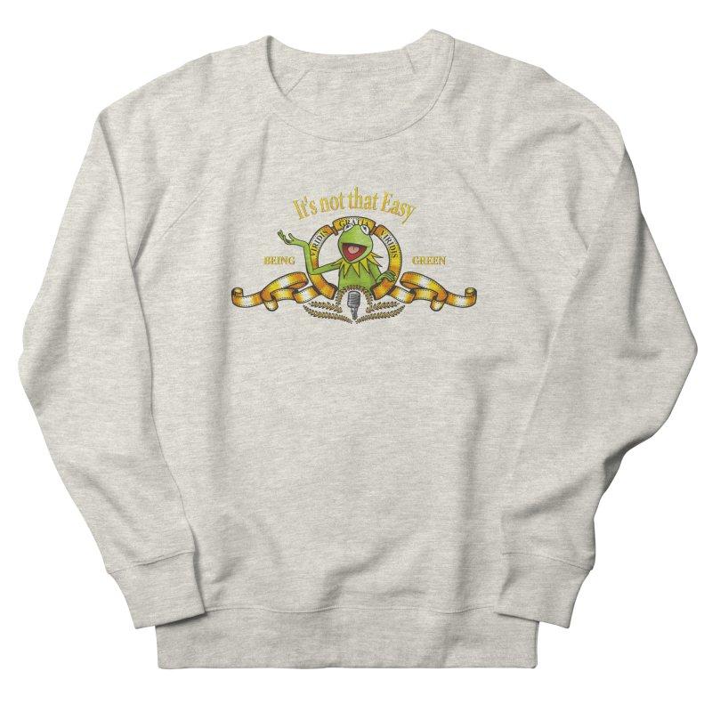 It's not that easy Men's Sweatshirt by ikado's Artist Shop