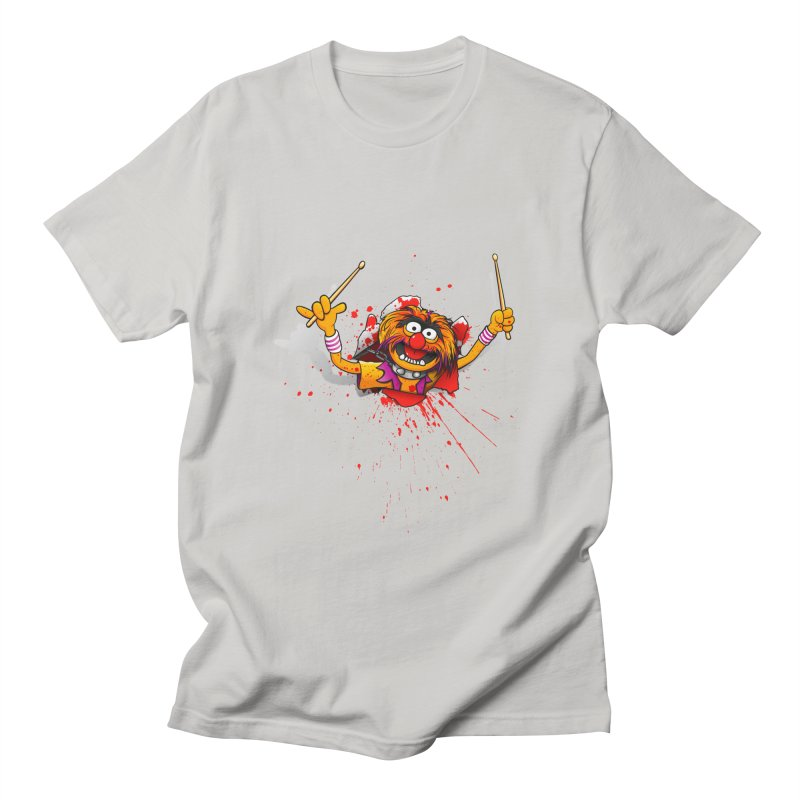Animalien Men's T-shirt by ikado's Artist Shop