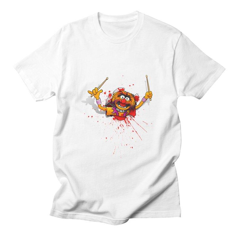 Animalien Women's Regular Unisex T-Shirt by ikado's Artist Shop