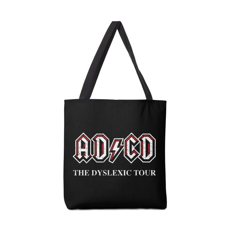 ADCD Accessories Bag by ikado's Artist Shop