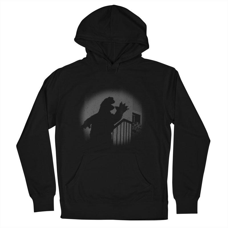 Nomferatu Men's Pullover Hoody by ikado's Artist Shop