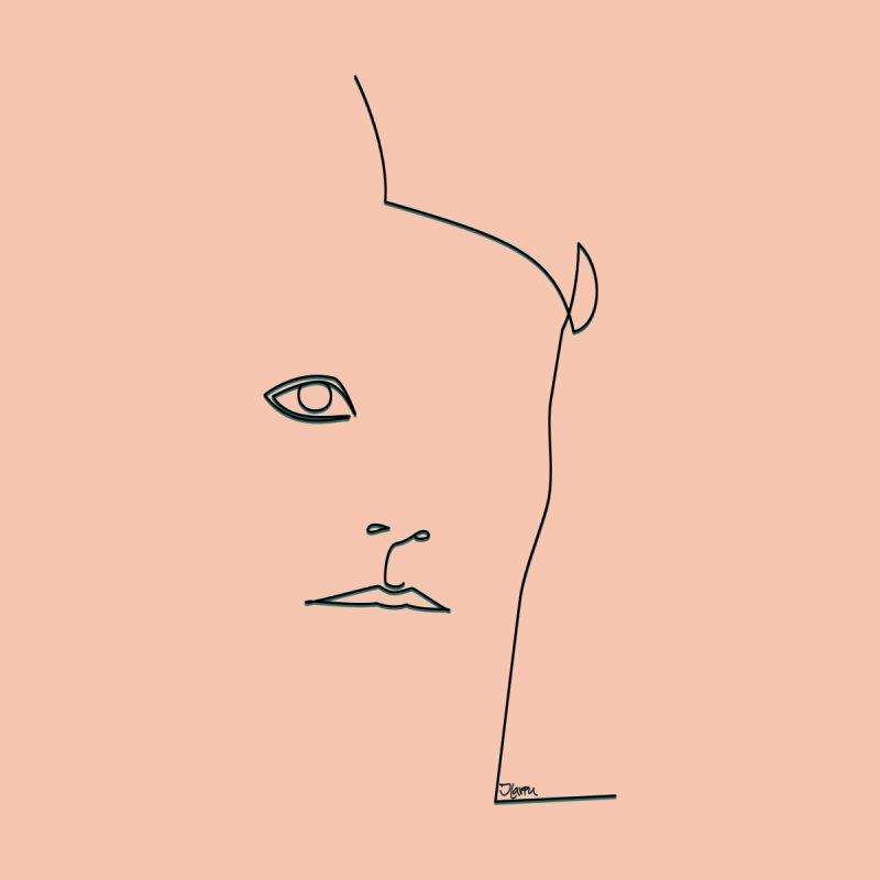 Margot Tenenbaum by Ilaviu's Artist Shop