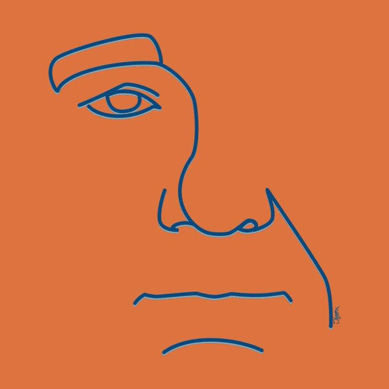 Bill Murray - Steve Zissou Palette by Ilaviu's Artist Shop