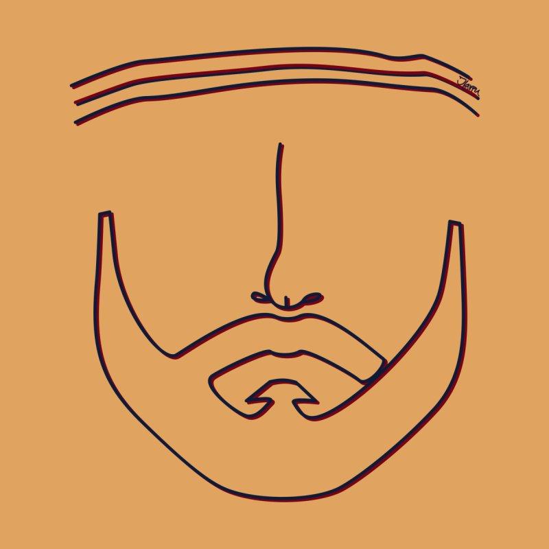 Richie Tenenbaum by Ilaviu's Artist Shop