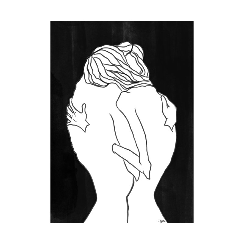 Hug by Ilaviu's Artist Shop