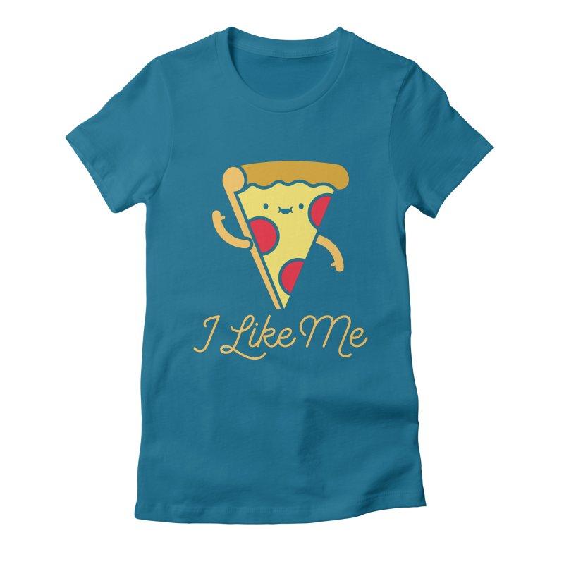 Pepperoni & Cheese   by I Like Me