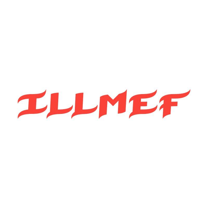 ILLMEF T-Shirt by GET ILL MERCH